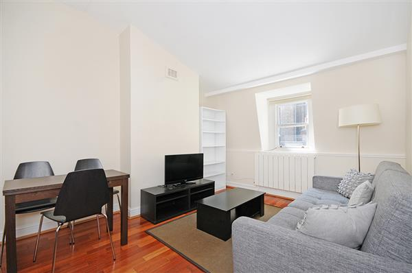 properties to rent 1 bedroom Apartment CEDAR HOUSE, MARYLEBONE, W1