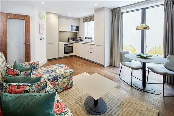 properties to rent 1 bedroom Apartment CHEVAL PLACE, KNIGHTSBRIDGE, SW7