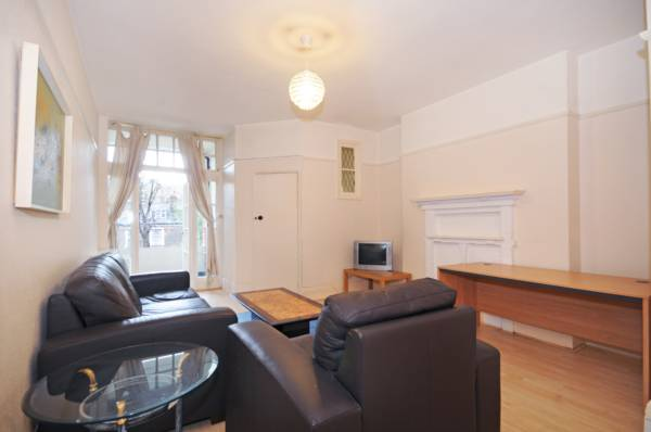 properties to rent 1 bedroom Apartment CLIVE COURT, MAIDA VALE, W9