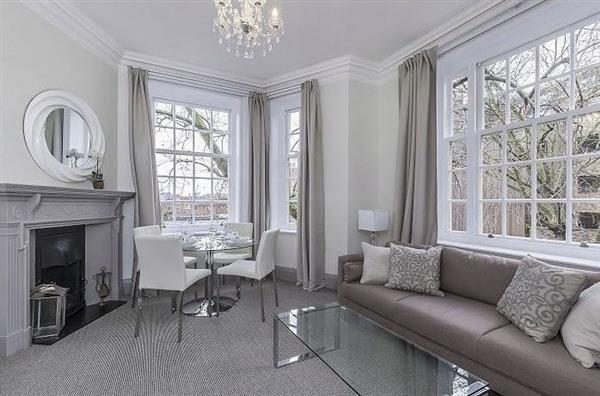 properties to rent 1 bedroom Apartment CLIVEDEN PLACE, SLOANE SQUARE, SW1W