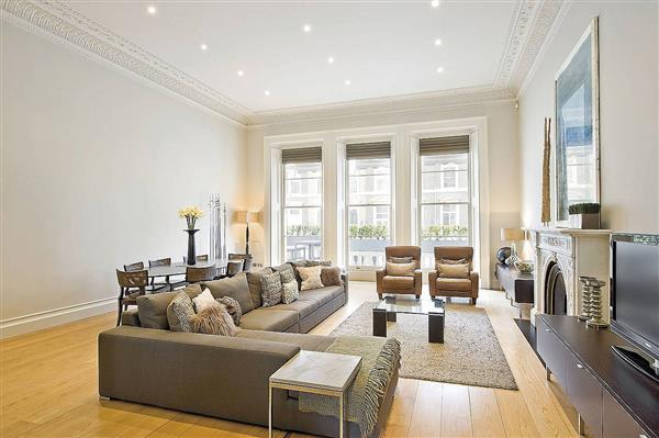 properties to rent 1 bedroom Apartment CORNWALL GARDENS, SOUTH KENSINGTON, SW7