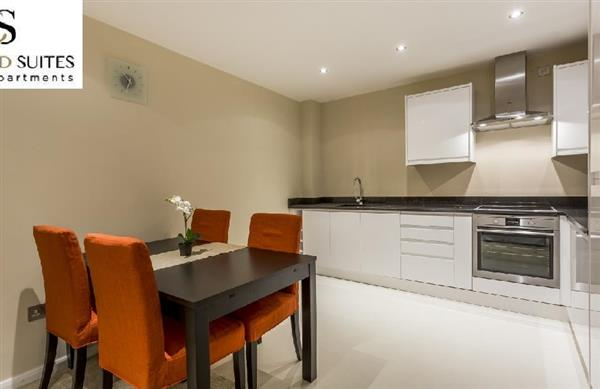 properties to rent 1 bedroom Apartment CRAWFORD PLACE, MARYLEBONE, W1