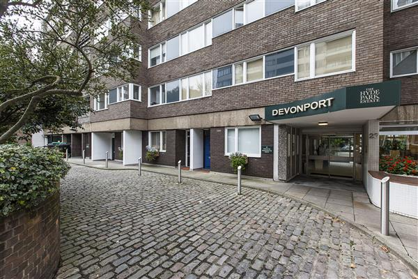 properties to rent 1 bedroom Apartment DEVONPORT, HYDE PARK, W2