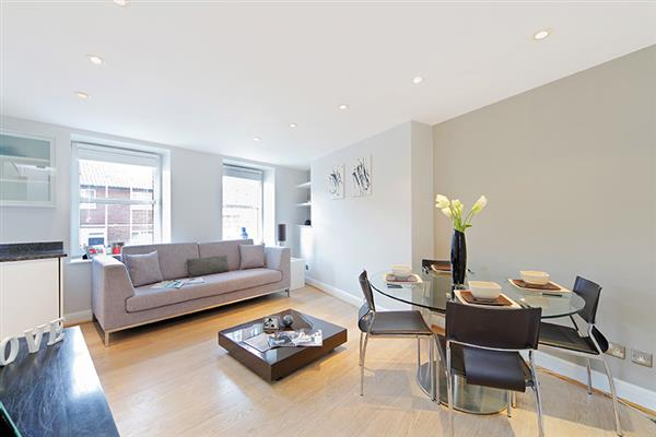 properties to rent 1 bedroom Apartment ELYSTAN STREET, CHELSEA, SW3