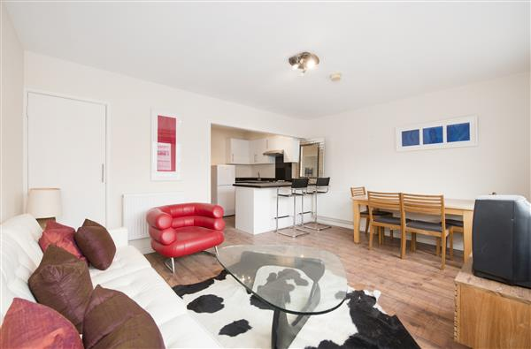 properties to rent 1 bedroom Apartment FINCHLEY ROAD, SWISS COTTAGE, NW3.