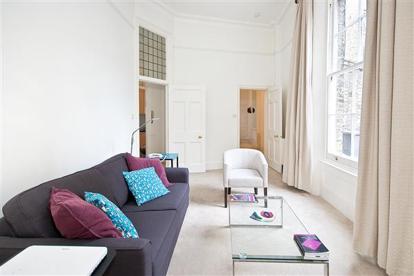 properties to rent 1 bedroom Apartment GRENVILLE PLACE, SOUTH KENSINGTON, SW7