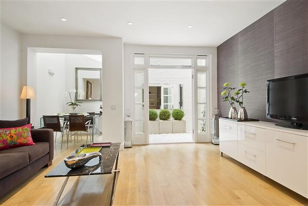 properties to rent 1 bedroom Apartment HANS PLACE, KNIGHTSBRIDGE, SW1