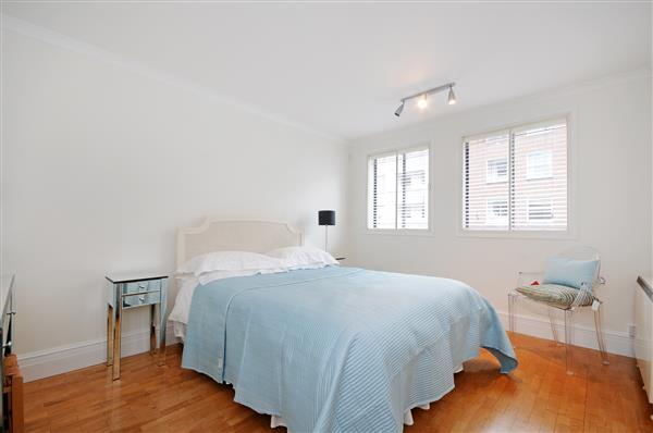 properties to rent 1 bedroom Apartment HARLEY STREET, MARYLEBONE, W1