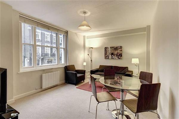 properties to rent 1 bedroom Apartment HILL STREET, MAYFAIR, W1