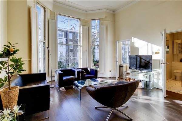 properties to rent 1 bedroom Apartment HOLLAND ROAD, KENSINGTON, W14