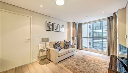 properties to rent 1 bedroom Apartment MERCHANT SQUARE, PADDINGTON BASIN, W2