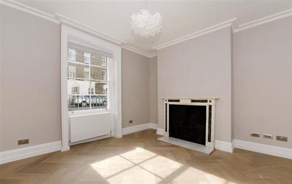 properties to rent 1 bedroom Apartment MOLYNEUX  STREET, MARYLEBONE, W1.