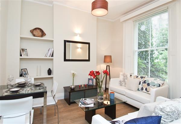 properties to rent 1 bedroom Apartment MOORHOUSE ROAD, NOTTING HILL GATE, W2