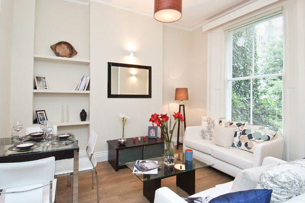 MOORHOUSE ROAD, NOTTING HILL, W2