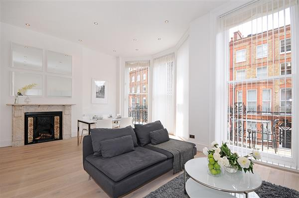 NOTTINGHAM PLACE, MARYLEBONE, W1
