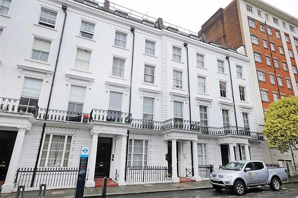 properties to rent 1 bedroom Apartment ORSETT TERRACE, BAYSWATER, W2