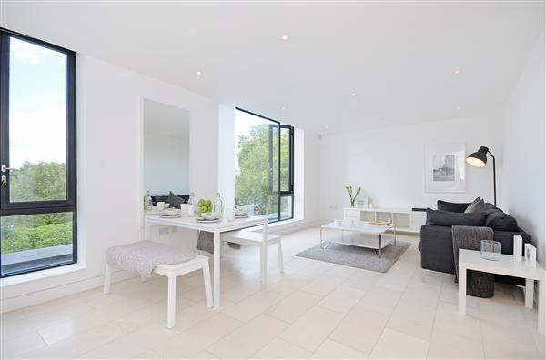 properties to rent 1 bedroom Apartment OVAL ROAD, REGENT'S PARK, NW1