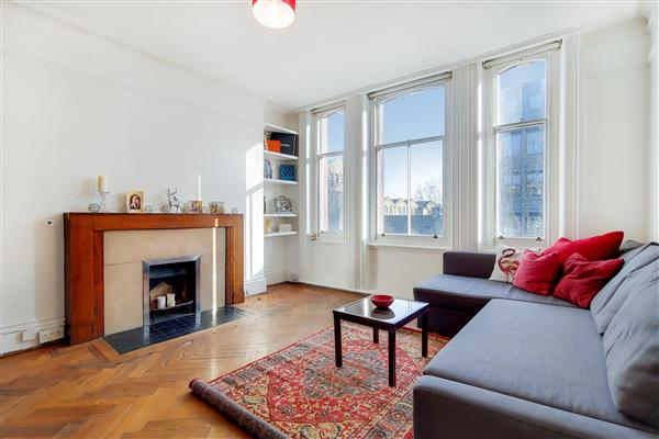 properties to rent 1 bedroom Apartment OXFORD & CAMBRIDGE MANSIONS, MARYLEBONE, NW1