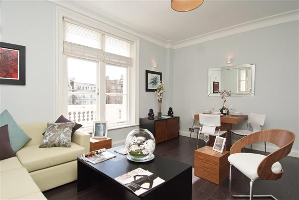 properties to rent 1 bedroom Apartment PEMBRIDGE SQUARE, NOTTING HILL, W2