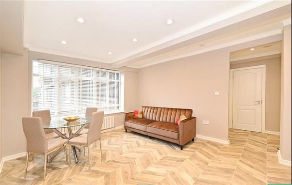properties to rent 1 bedroom Apartment PORTSEA HALL, HYDE PARK, W2