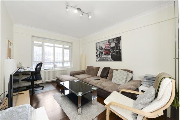 properties to rent 1 bedroom Apartment PORTSEA PLACE, MARBLE ARCH, W2