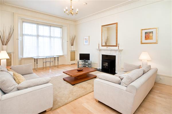 properties to rent 1 bedroom Apartment QUEENSGATE TERRACE, SOUTH KENSINGTON, SW7