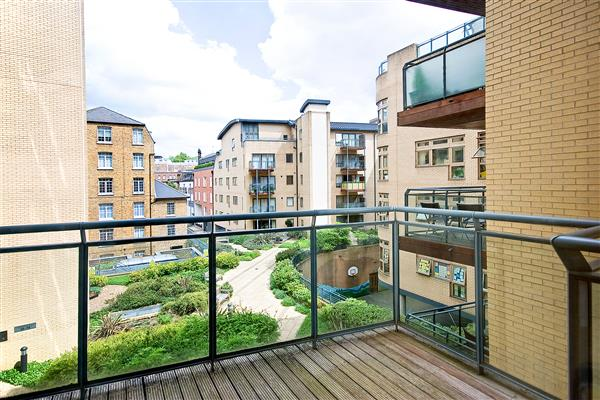 properties to rent 1 bedroom Apartment RICHBOURNE COURT, MARYLEBONE, W1