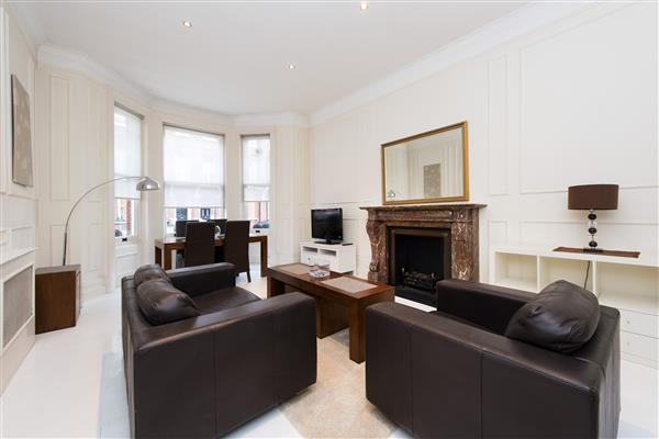 properties to rent 1 bedroom Apartment ROSARY GARDENS, SOUTH KENSINGTON, SW7