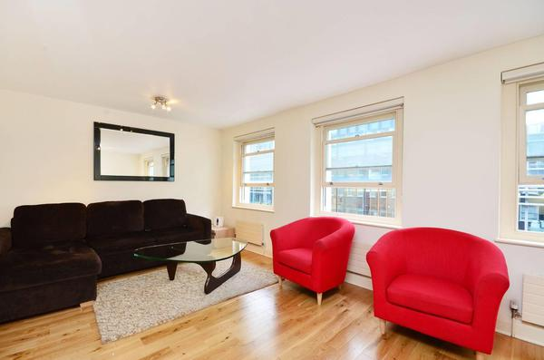properties to rent 1 bedroom Apartment SEYMOUR STREET, MARBLE ARCH, W1
