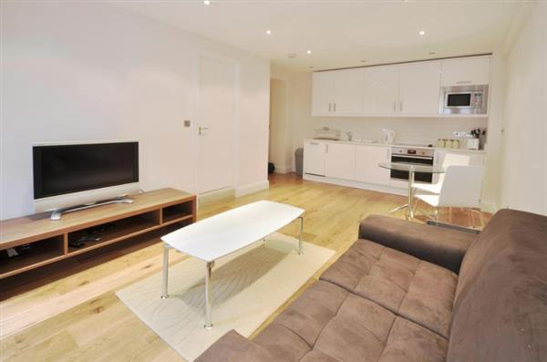 properties to rent 1 bedroom Apartment SLOANE AVENUE, CHELSEA, SW3