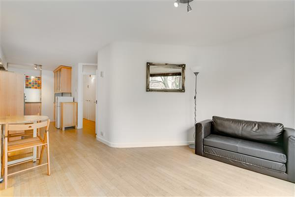 properties to rent 1 bedroom Apartment ST GEORGE'S FIELD, MARBLE ARCH, W2