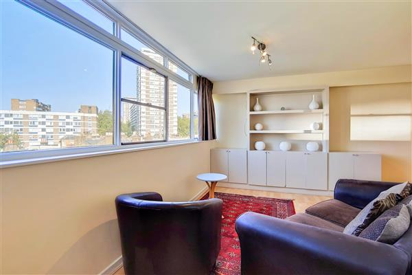 properties to rent 1 bedroom Apartment ST GEORGE'S FIELDS, MARBLE ARCH, W2
