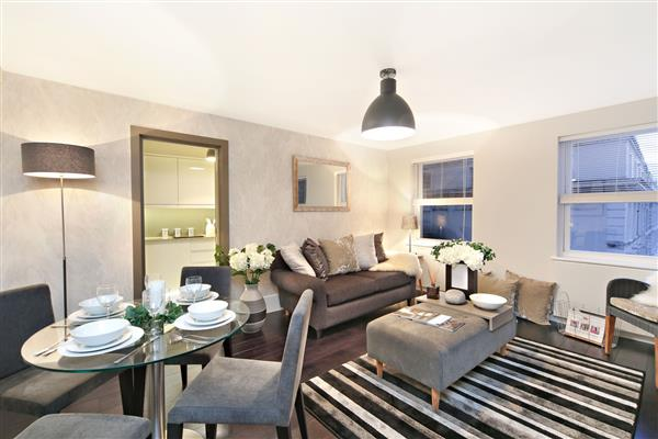 properties to rent 1 bedroom Apartment ST STEPHEN'S GARDENS, BAYSWATER, W2