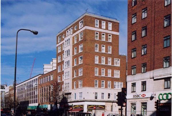 properties to rent 1 bedroom Apartment STOURCLIFFE STREET, MARBLE ARCH, W1