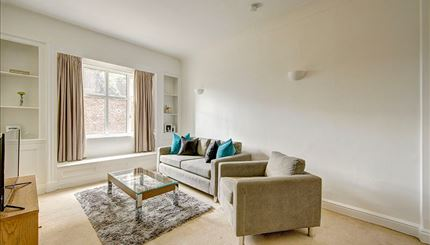 properties to rent 1 bedroom Apartment STRATHMORE COURT, REGENT'S PARK, NW8