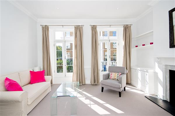 properties to rent 1 bedroom Apartment SYDNEY STREET, CHELSEA, SW3