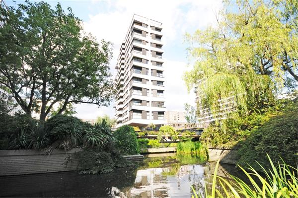 properties to rent 1 bedroom Apartment THE WATER GARDENS, HYDE PARK, W2