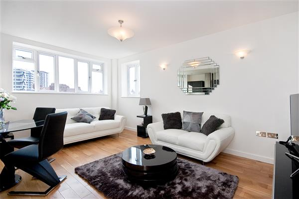 properties to rent 1 bedroom Apartment WALLACE COURT, MARYLEBONE, NW1