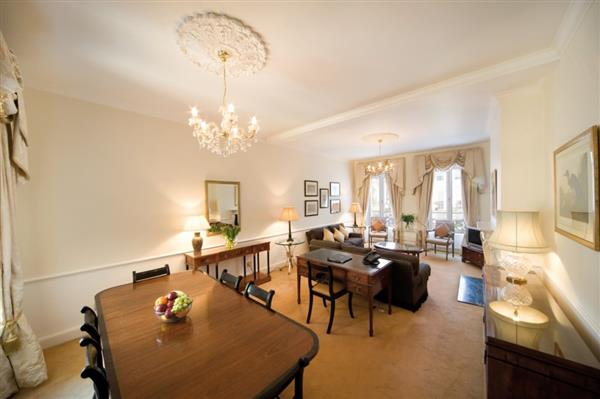 properties to rent 1 bedroom Serviced Apartment CHARLES STREET, MAYFAIR, W1