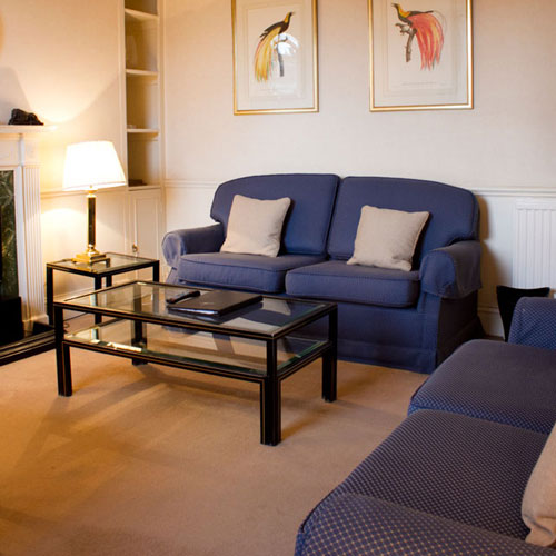 properties to rent 1 bedroom Serviced Apartment CURZON STREET, MAYFAIR, W1