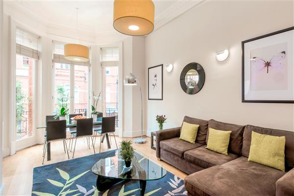 properties to rent 1 bedroom Serviced Apartment DRAYCOTT PLACE, CHELSEA, SW3