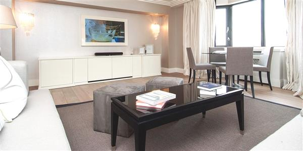 properties to rent 1 bedroom Serviced Apartment ECCLESTON PLACE, VICTORIA, SW1W