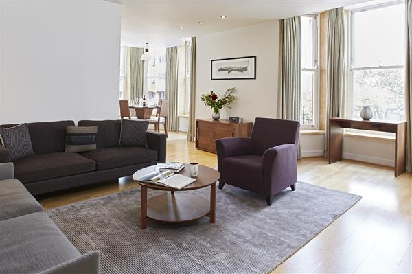 properties to rent 1 bedroom Serviced Apartment HARRINGTON ROAD, SOUTH KENSINGTON, SW7