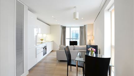 properties to rent 2 bedroom Apartment 4B MERCHANT SQUARE EAST, PADDINGTON BASIN, W2