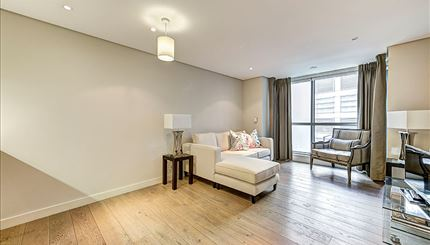 properties to rent 2 bedroom Apartment 4B MERCHANT SQUARE EAST, PADDINGTON, W2