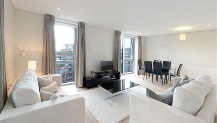 properties to rent 2 bedroom Apartment 4B MERCHANT SQUARE, PADDINGTON, W2