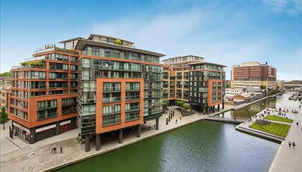 4B MERCHANT SQUARE, PADDINGTON, W2