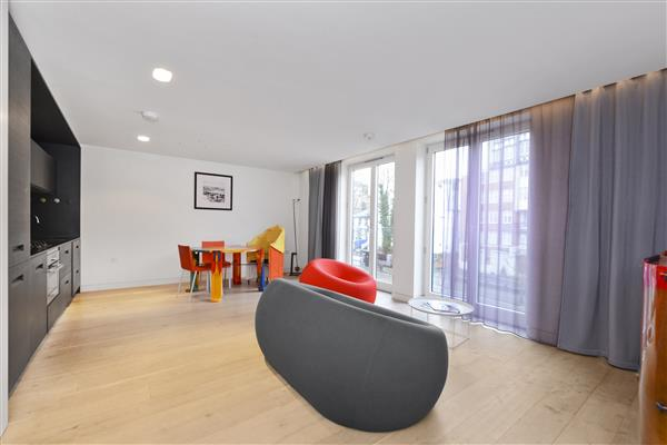 properties to rent 2 bedroom Apartment ABBEY ROAD, ST JOHN'S WOOD, NW8