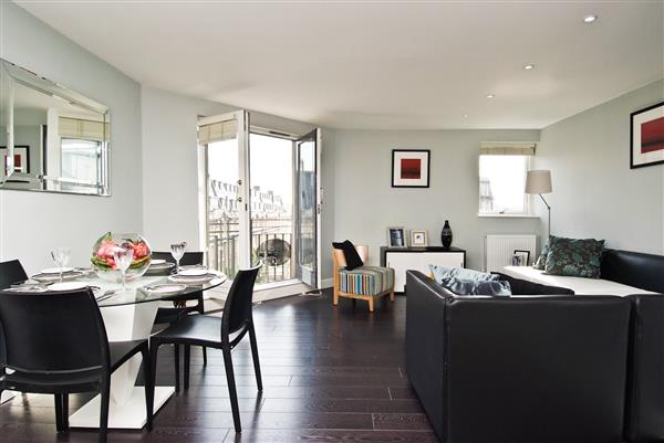 properties to rent 2 bedroom Apartment ARTESIAN ROAD, NOTTING HILL, W2