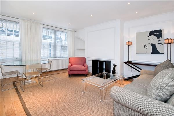 properties to rent 2 bedroom Apartment BASIL STREET, KNIGHTSBRIDGE, SW3